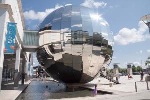 Niedoceniania architektura